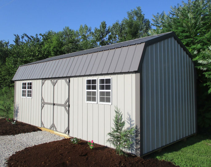 Link to shop our portable buildings.